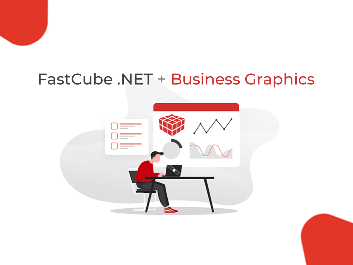 FastCube .NET - Business Graphics