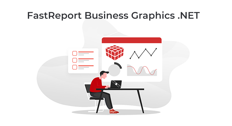 FastReport Business Graphics