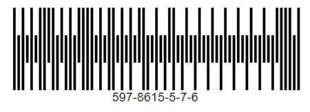 Пример Japanese Post 4-State Code из кода